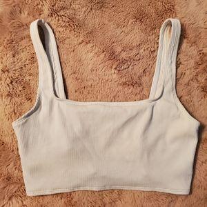 Aerie Bikini Top. (L)
